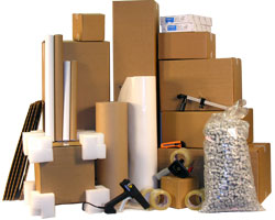 Storage, Moving and Packing Supplies